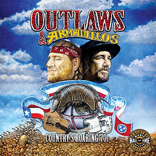 Outlaws & Armadillos:..