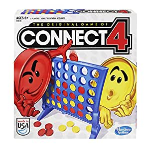 connect four games 2 players online