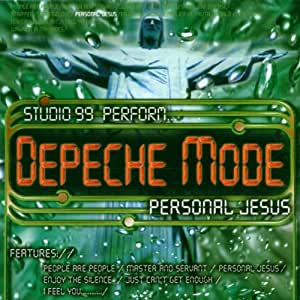 Perform Depeche Mode - Personal Jesus