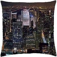 New York Midtown - Throw Pillow Cover Case (18