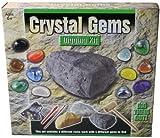 Crystal Gems Digging Excavation Kit Gemstones Set