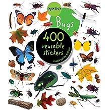 Eyelike Stickers: Bugs