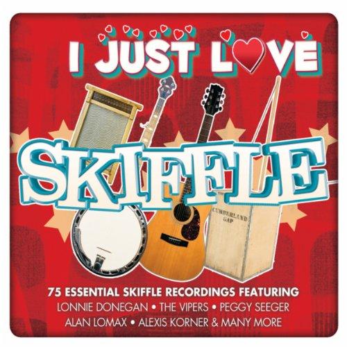 I Just Love Skiffle
