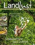 Landlust- Die aktuelle Zeitschrift Juli August 2013
