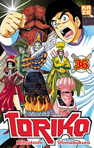 Tome 36
