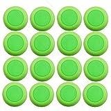 Recharge de 50 « munitions » de jouet rondes Justfund pour jouet d'enfant Nerf Vortex Blaster