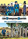 Les Tuniques Bleues présentent, tome 8 : Des personnages réels 2/2 par Cauvin