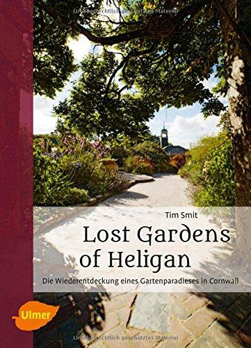 Buchseite und Rezensionen zu 'Lost Gardens of Heligan' von Tim Smit