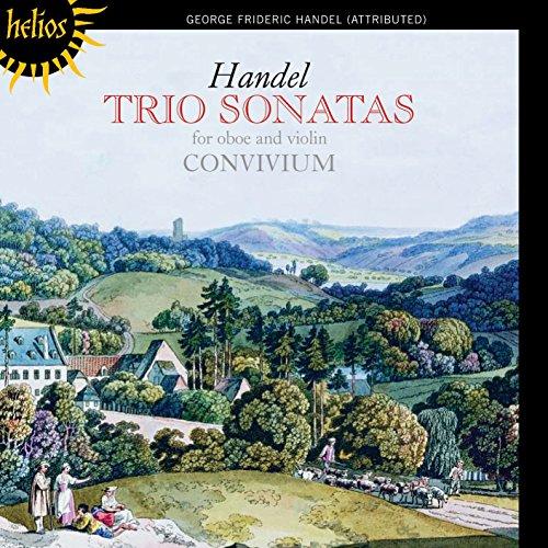 Triosonaten für Oboe & Violine