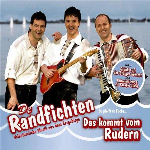 Dr Holzmichl 2005 Vs. Kanapee - Live