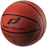 Pro Touch Kinder Basketball Mini, Braun, One Size