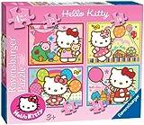 Ravensburger Hello Kitty (4 in a box)