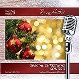 Special Christmas Songs,Vol. 3 - Playback/Karaoke
