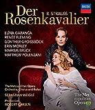Richard Strauss - Der Rosenkavalier [Blu-ray]
