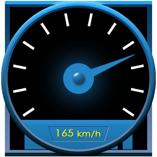 GPS Speedometer App - GPS Odometer for Car - GPS Speedometer for your Smartphone - Speedometer for Scooter, Cars, and Bikes - Analog Gps