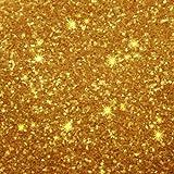 100% essbar Glitzer - Gold - für Torten und Kuchen Dekoration - voll essbar Kuchen Glitzer