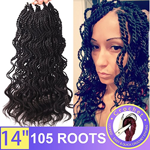 Synthetic None-lacewigs Synthetic Wigs Delicious Silike 18inch Long Afro Kinky Curly Wigs For Black Women Kanekalon Fiber Wigs 4 Pure Colors Available Synthetic Afro Wigs Easy And Simple To Handle