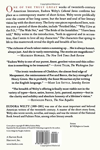 an analysis of eudora weltys short story a visit of charity A visit of charity by eudora welty it was mid-morning—a very cold, bright day holding a potted plant before her, a girl of fourteen jumped off the i'm a campfire girli have to pay a visit to sold old lady, she told the nurse at the desk this was a woman in a white uniform who looked as if she.