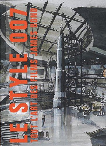 Le style 007 par Collectif