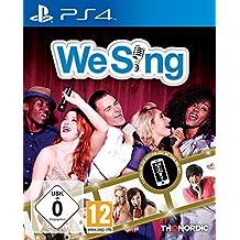 We Sing [PlayStation 4]