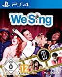 We Sing [PlayStation 4]