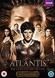 Atlantis - Series 1-2 Complete [DVD]