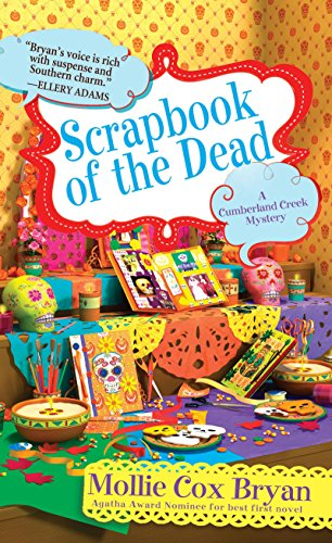(Scrapbook of the Dead (A Cumberland Creek Mystery 5) (English Edition))