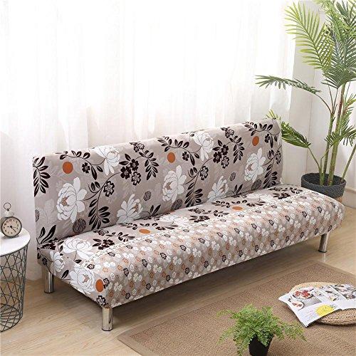 Fancylande - Funda de protección para sofá, extensible y gruesa, para sofá...