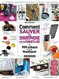 """Afficher """"Comment sauver son smartphone avec un paquet de riz"""""""