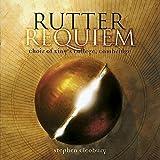 Requiem: III. Pie Jesu