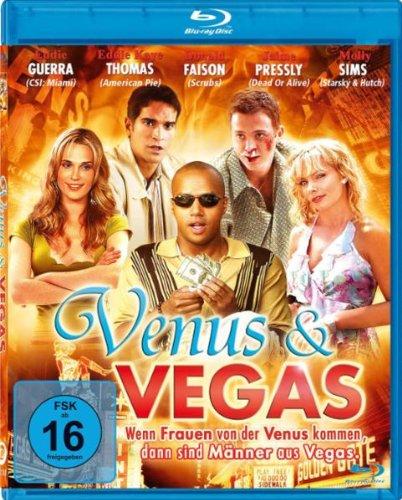 Venus & Vegas [Blu-Ray]