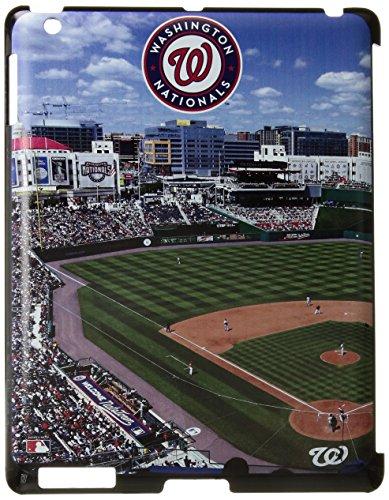 Pangea Brands MLB Washington Nationals iPad 3Stadion Collection Baseball-Schutzhülle Washington Nationals Ipad
