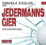 Jedermanns Gier: 1 CD (Krimi to go)