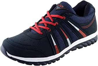 Lancer INDUS Men's Sports Running Shoes
