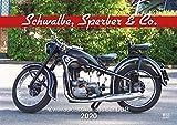 Schwalbe, Sperber & Co. 2020: Zweiradklassiker aus der DDR