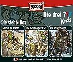 07/3er Box (Folgen 19-21)
