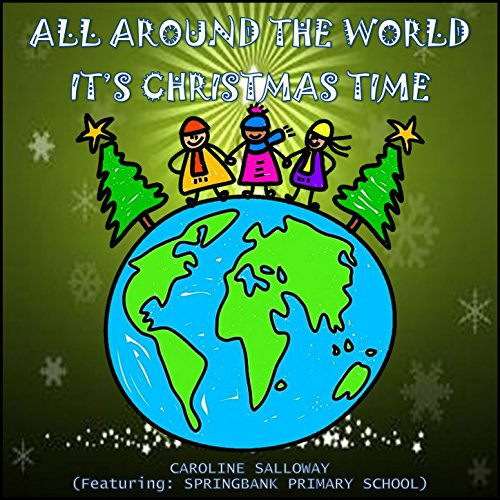 All Around the World it's Christmas Time (Live Acoustic) (Live Acoustic)