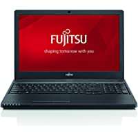 Fujitsu LIFEBOOK A357 HD i5-7200U 8GB ohne DVD 256Gbssd W10P