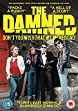 The Damned: Don't You Wish That We Were Dead [DVD] [UK Import]