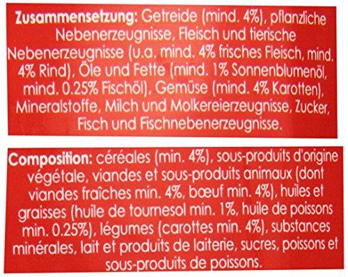 Frolic Complete Hundefutter Rind, Karotten und Getreide, 1 Packung (1 x 7,5 kg) - 2