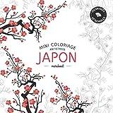 Mini coloriage antistress «Japon»
