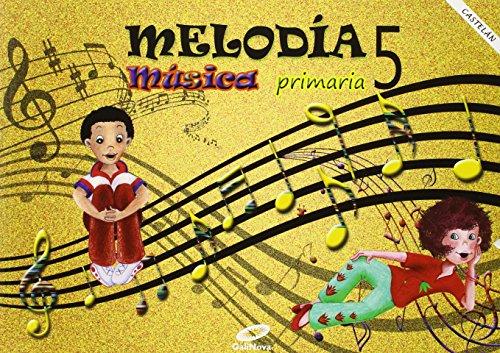 Ep 5 - Musica - Melodia