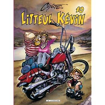 Litteul Kévin - tome 10 - Litteul Kévin T10