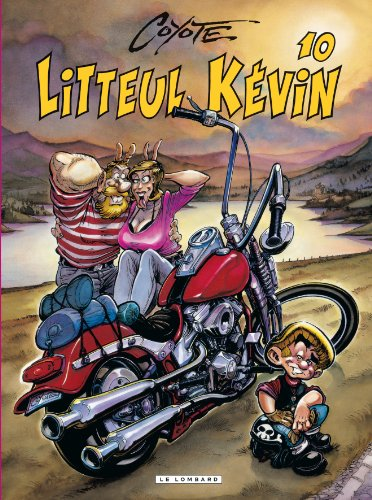 Litteul Kevin - tome 10 - Litteul Kevin 10