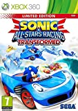 Sonic & All-Stars Racing : Transformed - Edition Limitée [Edizione: Francia]