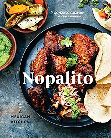 Nopalito: A Mexican