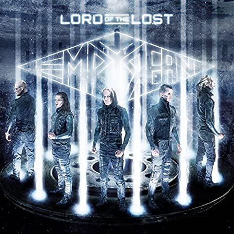Empyrean (Deluxe Edition) (Lord Of The)