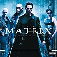 Music From And Inspired By The Motion Picture The Matrix (PA Version ) [Explicit]