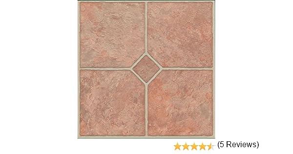 Piastrelle In Vinile Adesive : Mattonelle di pavimento in vinile adesivo cucina bagno