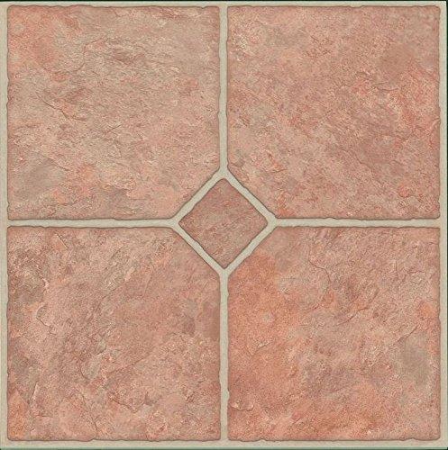 60-x-piastrelle-pavimento-in-vinile-adesive-cucina-bagno-sticky-brand-new-classic-peach-185